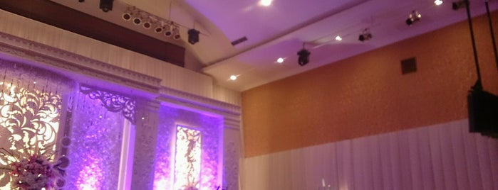 Paramount Grand Ballroom is one of The 20 best value restaurants in Medan, Indonesia.