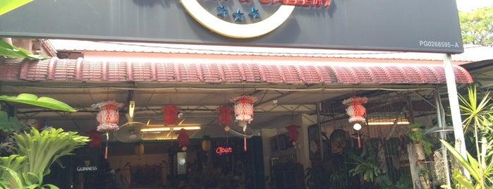 Guide To Kuala Lumpur Penang