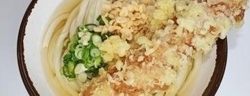 さか枝うどん 春日町店 is one of めざせ全店制覇~さぬきうどん生活~ Category:Ramen or Noodle House.