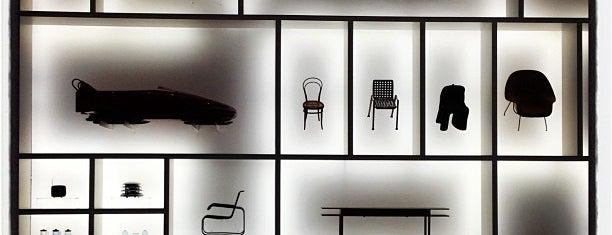 Pinakothek der Moderne is one of MUC Kultur & Freizeit.