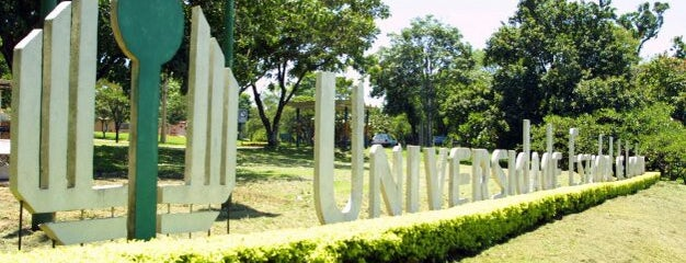 Universidade Estadual de Londrina (UEL) is one of Best places in Londrina, Brasil.