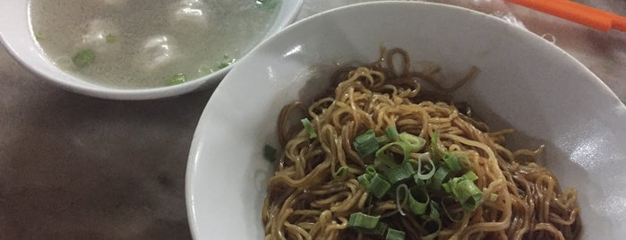 Mee Sup Pipin 1 is one of Food in KK.