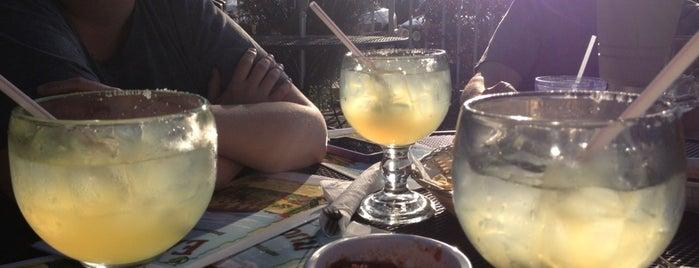 El Portal Restaurante Mexicano is one of Favorites.