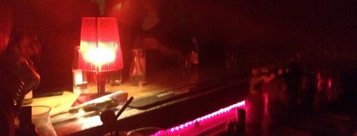 La Passerelle is one of Bars & Nightclubs #Strasbourg.