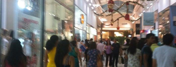 Shopping Uberaba is one of Shopping Uberaba.