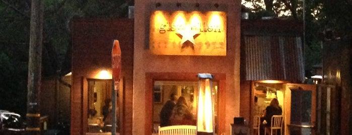 Glen Ellen Star is one of Best Restaurants.