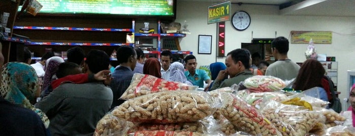 Jenang Kudus - Mubarok is one of Top picks for Food and Drink Shops.