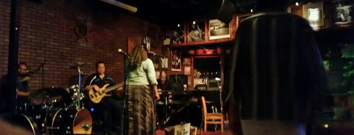 Jazz Minds Art & Cafe is one of Do it!!!.