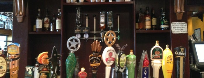 McGinty's Public House is one of Top 10 dinner spots in Silver Spring, MD.