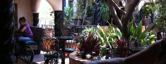 Kalachandji's Restaurant & Palace is one of vegetarian dallas.