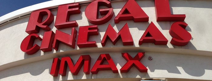 Regal Cinemas Lincolnshire 21 & IMAX is one of Ranking Chicago Movie Theaters.