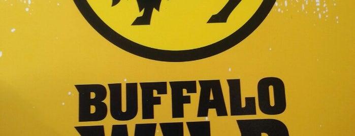 Buffalo Wild Wings is one of Guide to Peru's best spots.