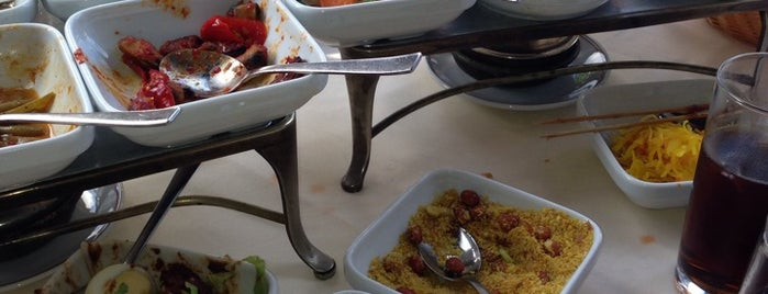 Indonesian Restaurant Den Haag Centrum