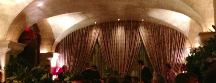 Bouley is one of Top picks for Lounges.