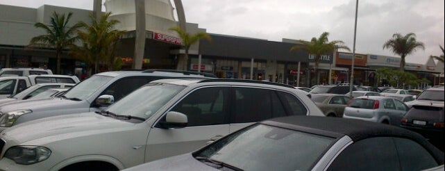 Lifestyle Centre is one of Ballito because I live here.