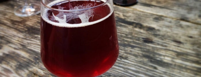 The Trappist is one of Flavorpill's Tips.