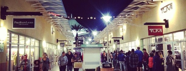 Las Vegas North Premium Outlets is one of All-time favorites in United States.