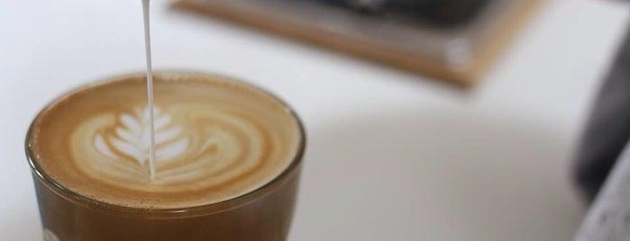 The Wren is one of Coffee in London.
