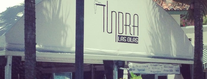 Tundra is one of Miami City Guide.
