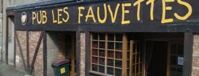 Les Fauvettes is one of Beer Map.