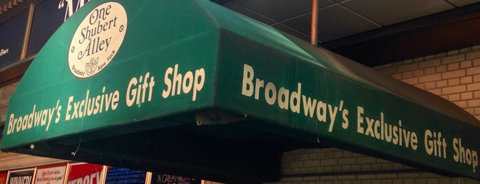 One Shubert Alley is one of Ferias USA 2012.
