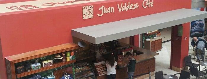Must-visit Food in Bogotá