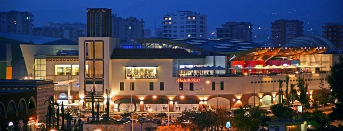 Forum Mersin is one of Top 10 places to try this season.