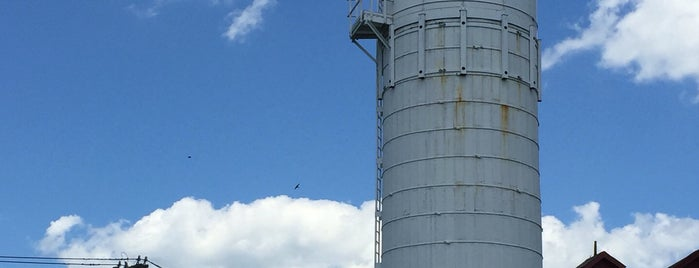 White Silo Winery is one of CT Daytrips.