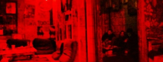 The Moonshine is one of La mia Milano da bere....