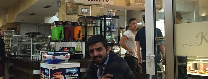 Kilim Restaurant is one of Türkisch Fast Food.