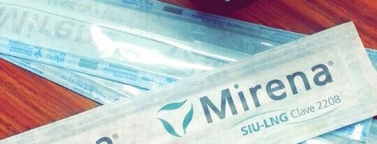 IMSS Unidad de Medicina Familiar 80 is one of xxxxx.