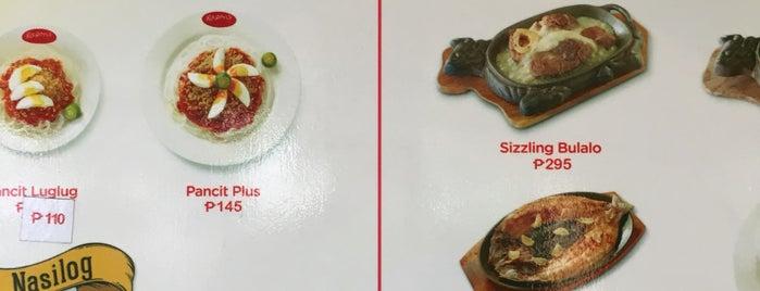 Razon's of Guagua is one of Favorite Food.