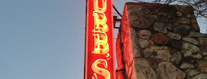 Stubb's Bar-B-Q is one of Music.