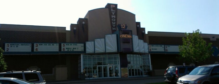 Mann Theaters is one of Deals!.