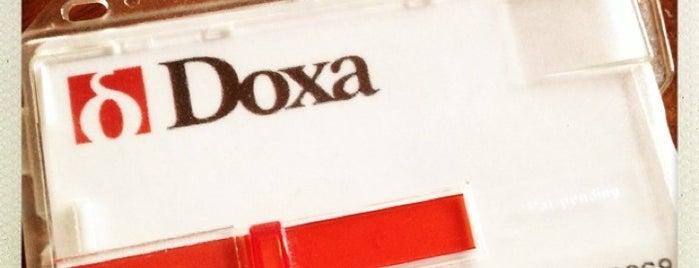 Doxa Digital is one of Digital, Marketing & ADV.