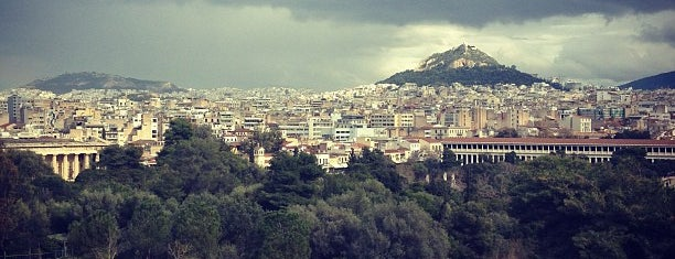 Athens is one of Capitals of Europe.
