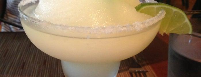 Gabriela's Restaurant & Tequila Bar is one of Restaurants.
