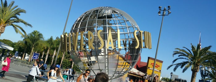 Universal City, CA is one of Destinations: The San Fernando Valley+.
