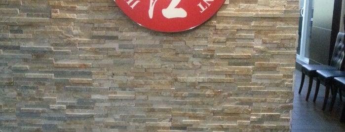 Jin Jiang Shanghai Restaurant is one of Burnaby Eats.