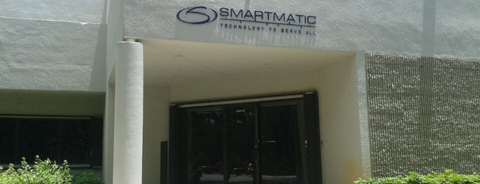 Smartmatic North America is one of Smartmatic in the World.