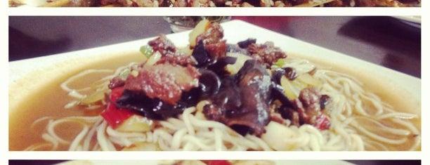 Mee Tarik Warisan Asli is one of makan sedap.