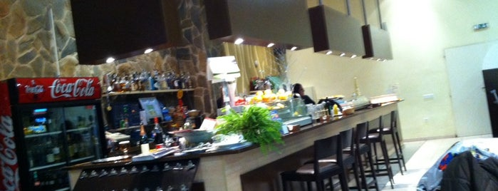 Restaurante Samalet is one of Tips de los oyentes.