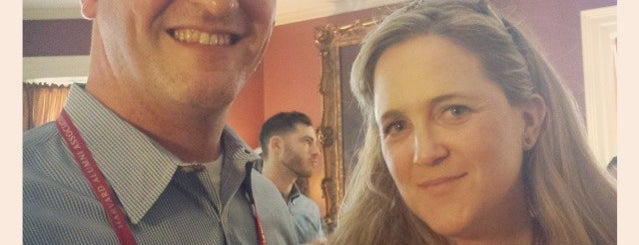 Signet Society is one of #MayorTunde's Past and Present Mayorships.