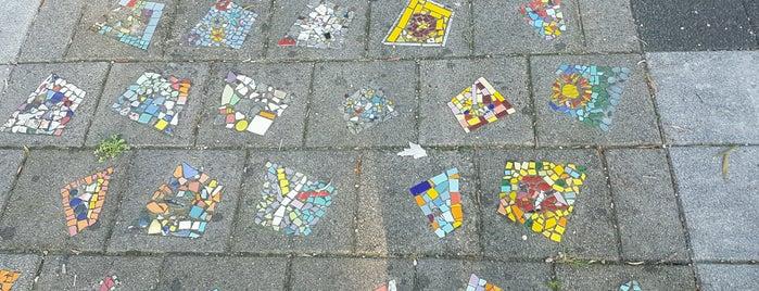Locatie Bijlmerramp (04/10/1992) is one of Interesting Places.