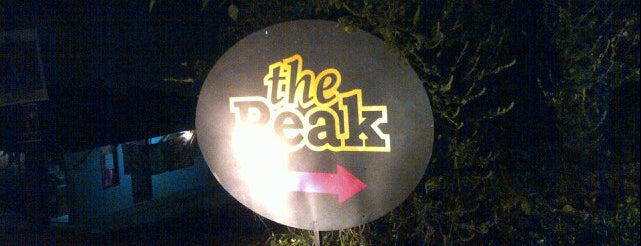 The Peak Resort Dining is one of Places2.