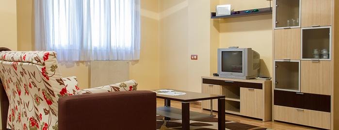 Apartamentos Cean Bermudez is one of Asturias.