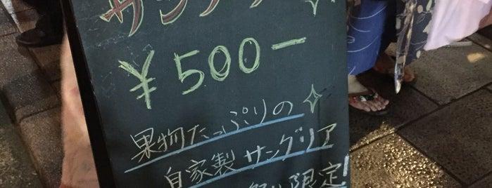マルシェ is one of 飲食店.