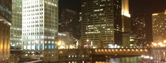 Chicago Riverwalk is one of Guide to Chicago's best spots.