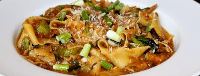 Il Villaggio Osteria is one of Top picks for Italian Restaurants.