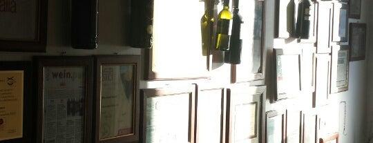 Palama' - Azienda Vinicola is one of Cantine Aperte Puglia 2012.